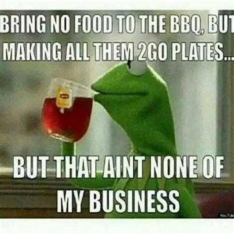 Haha Business Meme - kermit the frog quotes none of my business quotesgram