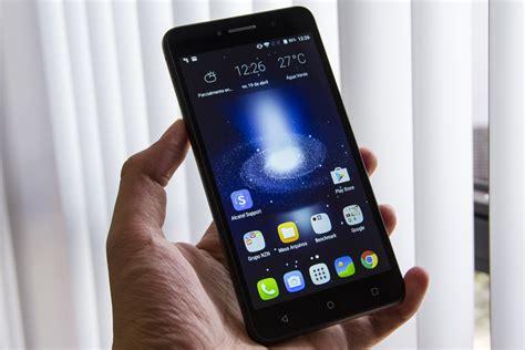 imajenes de fundas para cel pixi surpreenda se conhe 231 a o alcatel pixi 4 um smartphone com