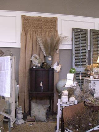 smocked burlap curtains for sale home colors and green homes on pinterest