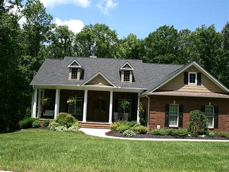 general contractor knoxville tnknoxville tn brick home