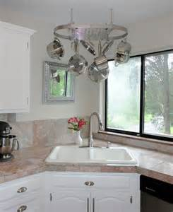 Small Kitchen Sink Ideas Interior Design 19 Ceiling Mount Rainfall Shower Interior Designs