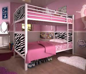 pink bunk beds for pink bunk beds decosee