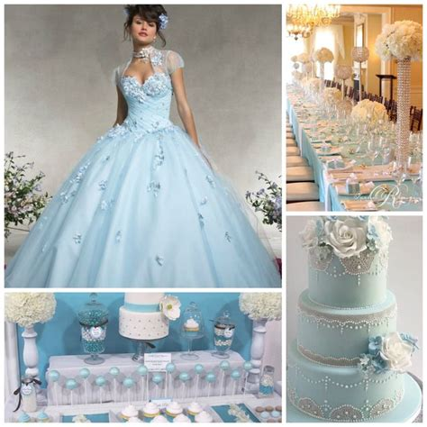 quinceanera themes blue 1000 ideas about xv dresses on pinterest ball gowns
