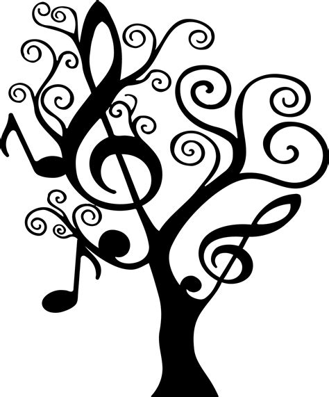 musical tree our popular musically themed tree in larger sizes tree is