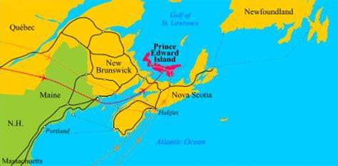 prince edward island about old crow land company