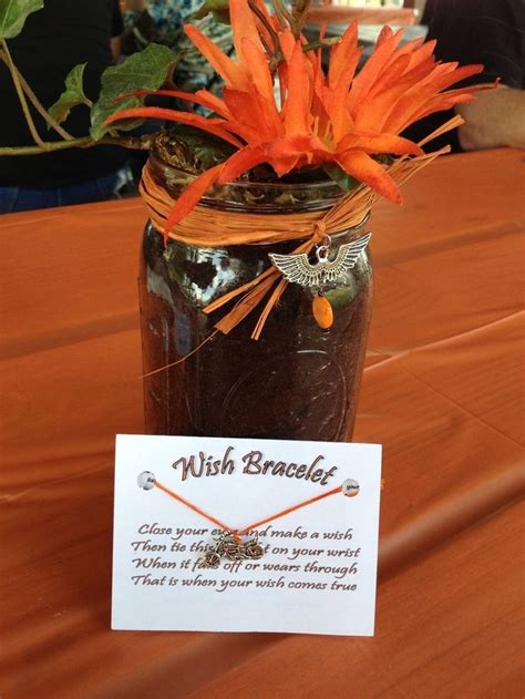 harley davidson centerpieces harley themed wedding centerpiece and wish bracelet our