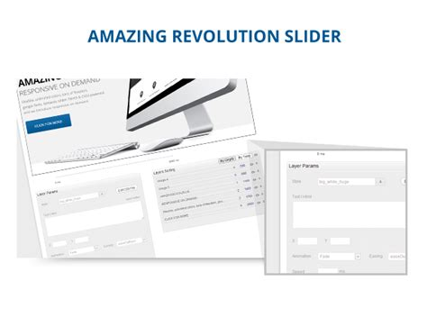 enfold theme revolution slider coolblue wordpress theme rating reviews preview demo