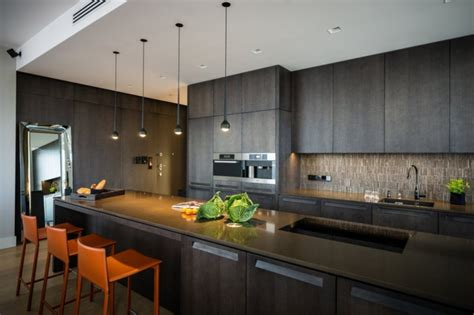dark kitchens designs 12 playful dark kitchen designs ideas pictures