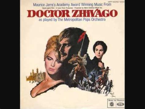 theme song dr zhivago doctor zhivago 1965 lara s theme waltz version youtube
