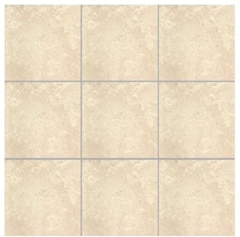 botticino marble 4x4 wall and floor tile