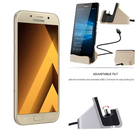 Best Seller Samsung Galaxy A3 2017 A320 Anticrack Antishock best selling usb 3 1 type c dock station for samsung galaxy a3 a5 2017 a320 a520 charger dock