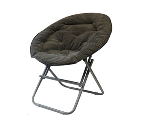 comfy chairs for college dorms comfy corduroy moon chair gray seating cool