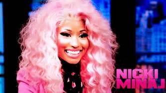 Nicki Minaj Pink Nicki Minaj Pink Hair Wallpaper