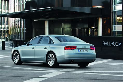 audi a8 hybrid price new 2013 audi a8 hybrid pricing more pictures and