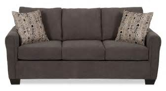 spa collection chenille size sofa bed with memory