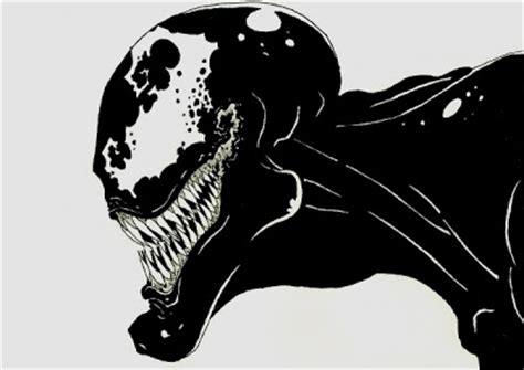 imagenes chidas a blanco y negro venom comics 10 imagenes de venom en blanco y negro