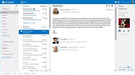 Outlook 360 Office Microsoft Dvoile Outlook Le Digne Successeur De Hotmail