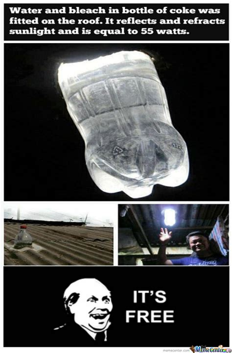 Electricity Meme - how to reduce your electricity bill by richter404 meme