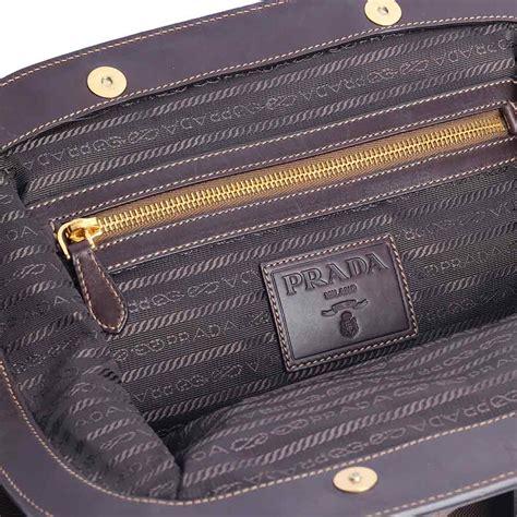 Hermes Salvatore 9962 prada jacquard corda leather shoulder bag luxity