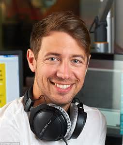 christian williams radio dj christian williams unveils his six week