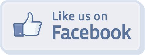 like us on sticker template strategy 50 free ways to increase your page