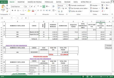 planilla de meduca 2016 mides presenta calendario de formato de planillas de primas 2016 download planilla de