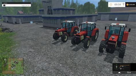 download mod game turbo zetor 16245 turbo tractor pack v1 0 fs2015 mod download