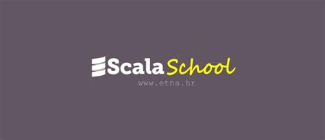 scala pattern matching cons scala school