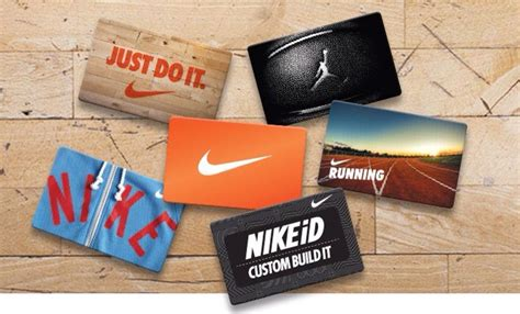 How To Get A Free Nike Gift Card - how to get free nike gift cards trusper