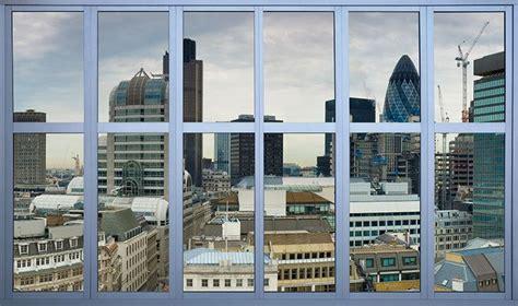 Tropical Wall Murals window city view su4c pinterest exhibition display