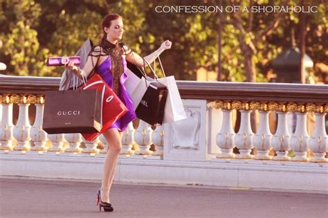 Fashion Advice Help For A Shopaholic by Confession Of A Shopaholic By Cornerart On Deviantart