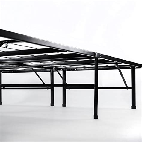 quiet bed frame sleep master smartbase mattress foundation platform bed frame box spring replacement