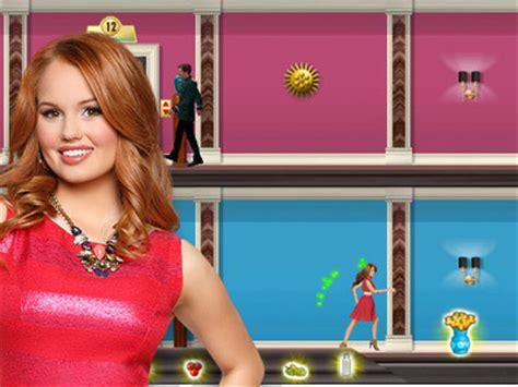 Herunterladen Jocuri Disney Channel Gratis Tikafe