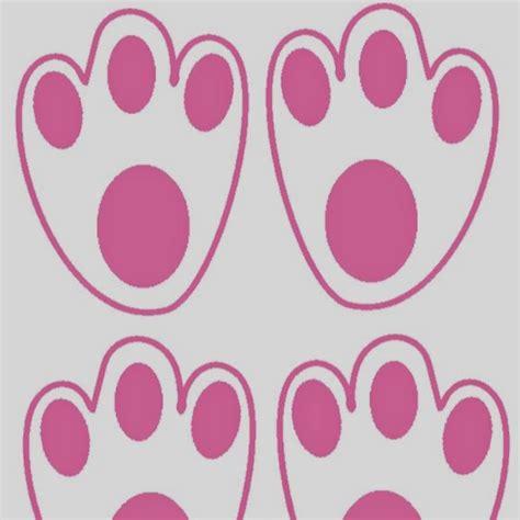 karens ideas galore easy bunny feet  easter egg