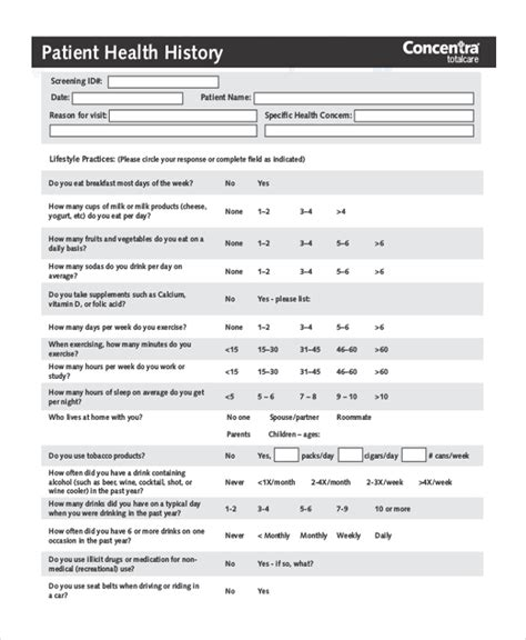 sle health assessment gt gt 21 great comprehensive