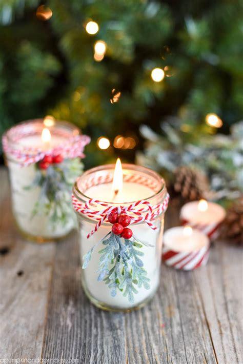 Lantern Home Decor 16 cutest diy christmas mason jar decorations shelterness