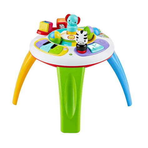 fisher price piano activity table fisher price silly safari musical activity table
