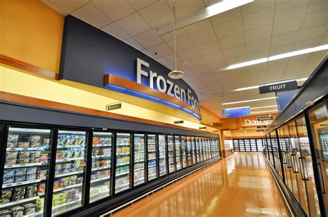 Freezer Section by Grocery Store Layout Best Layout Room