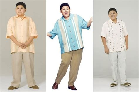 a for all time modern manny delgado modern family the worst dressed tv