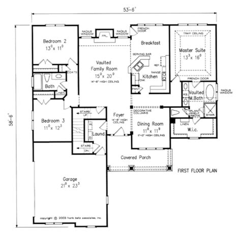 direct from the designers house plans the oxnard house plans first floor plan house plans by