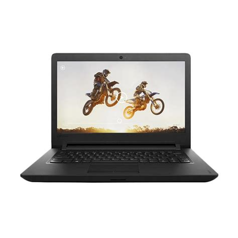 Lenovo 300 11 80m1002 5tid Black Windows 10 harga laptop lenovo hd harga 11