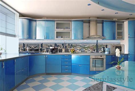piastrelle cucina colorate stunning piastrelle colorate per cucina contemporary