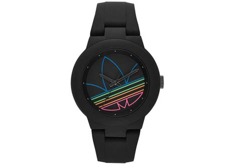 Band Adidas Original 2 adidas adh3014 watchstrap black original shop