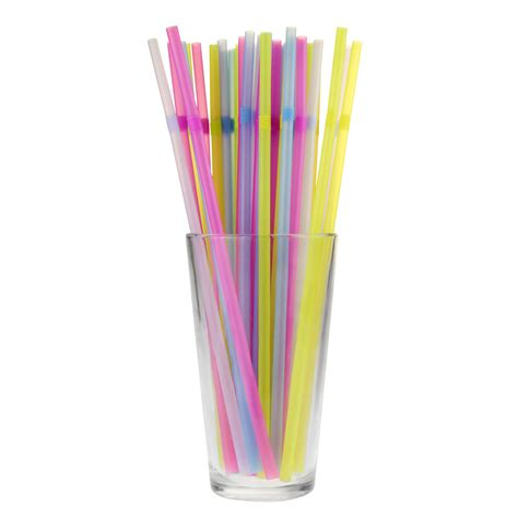 color changing straws colour changing bendy straws 10inch drinkstuff