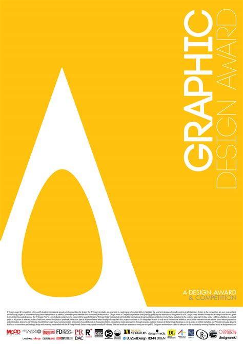 design graphic competition 2016 a design award and competition graphics and advertising