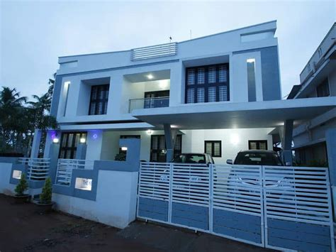 house estimate kerala house plans and elevations keralahouseplanner com