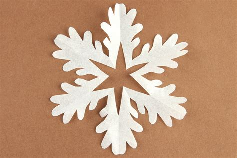 Snowflakes Paper - winter occupational therapy activities weecare therapy