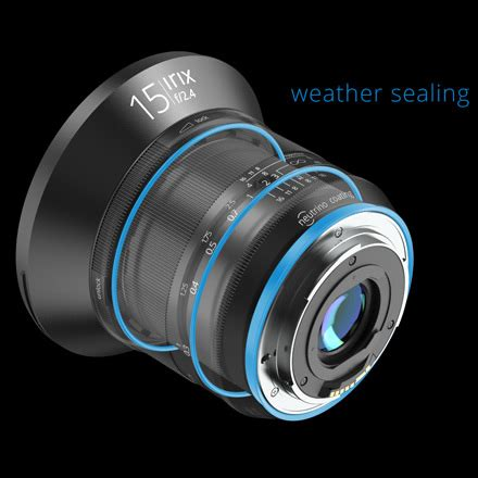 irix for canon 15mm f 2 4 light weight lens for landscape