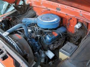 Ford 360 Engine 360 Ford Engine Rebuild Fe Motor Images Frompo
