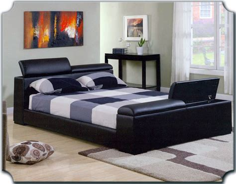 Leather Headboard And Footboard Black Leather Headboard And Footboard Modern House Design Big Advantages Of Headboard And